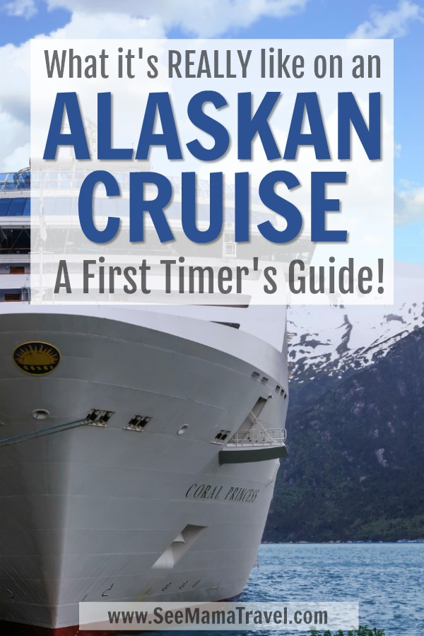 Alaskan Cruise, what to do, tips