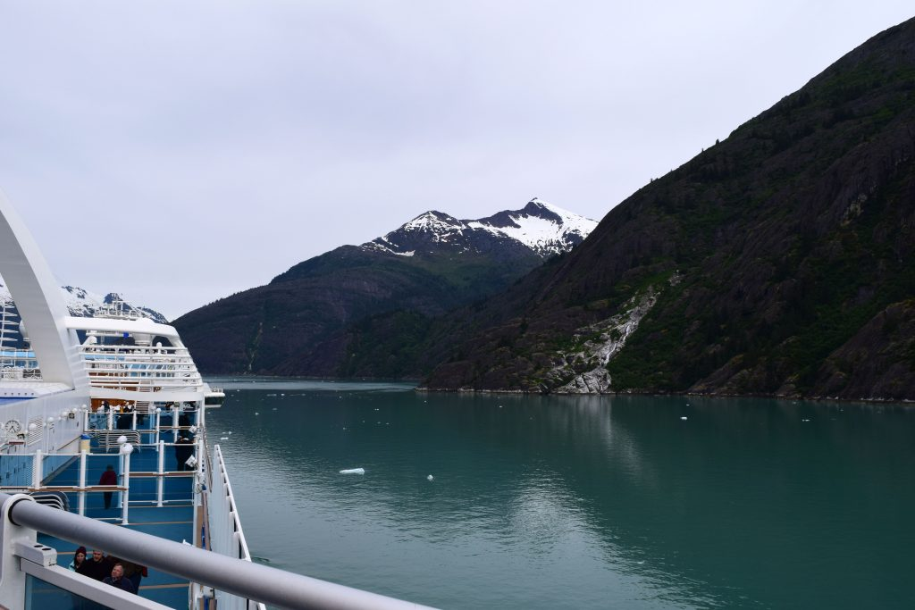what it's really like on an Alaskan Cruise, tips, excursions, everything you need to know