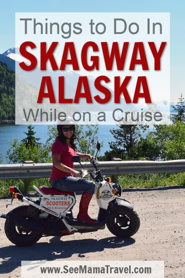 skaway Alaska, what to do