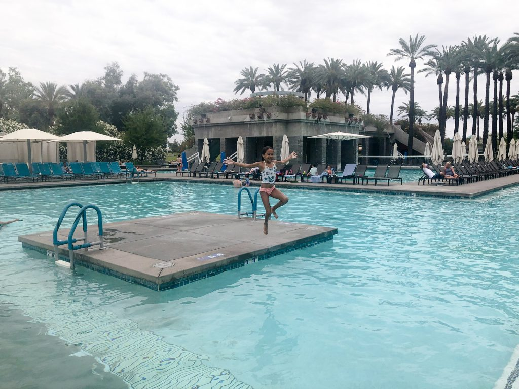 best resort in phoenix arizona