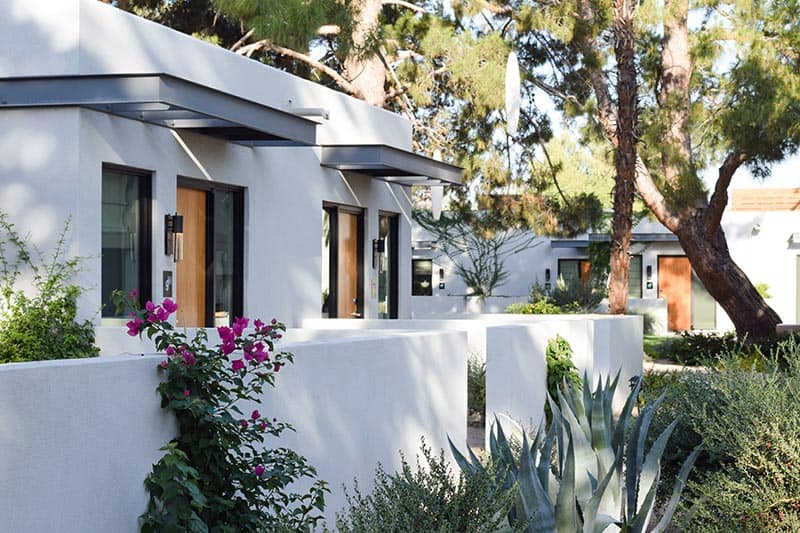 Andaz Bungalows