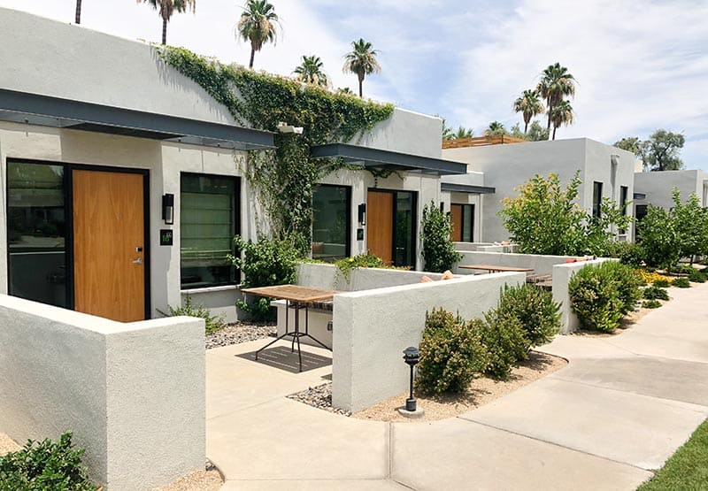 Where to stay in Scottsdale, resorts