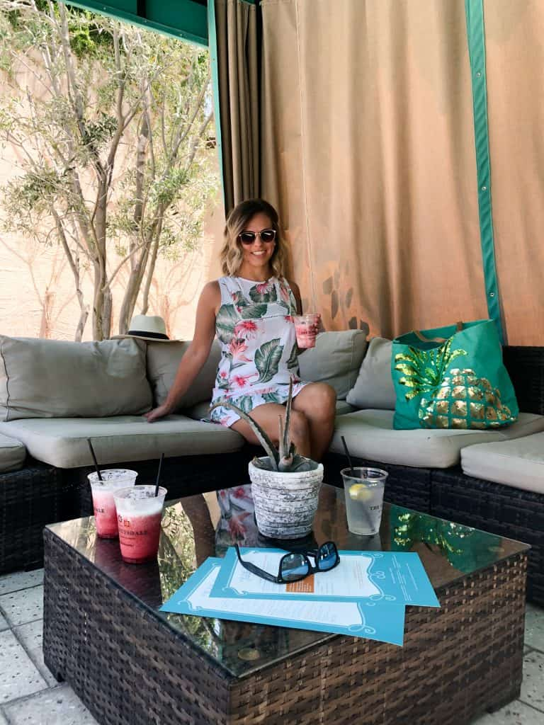cabanas at the scottsdale mccormick