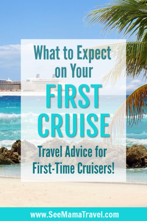cruise, Caribbean, first time, travel advice