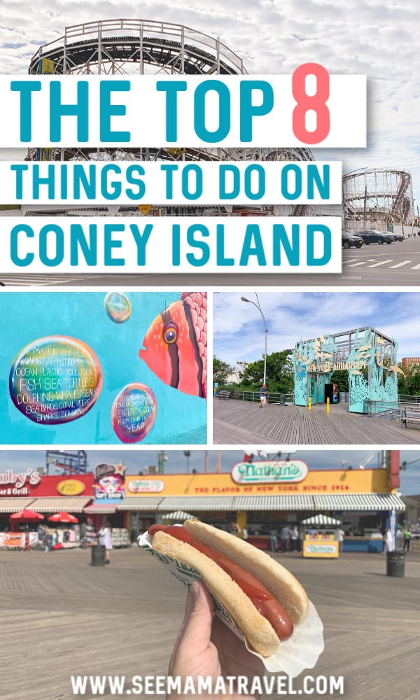 coney island, things to do, new york