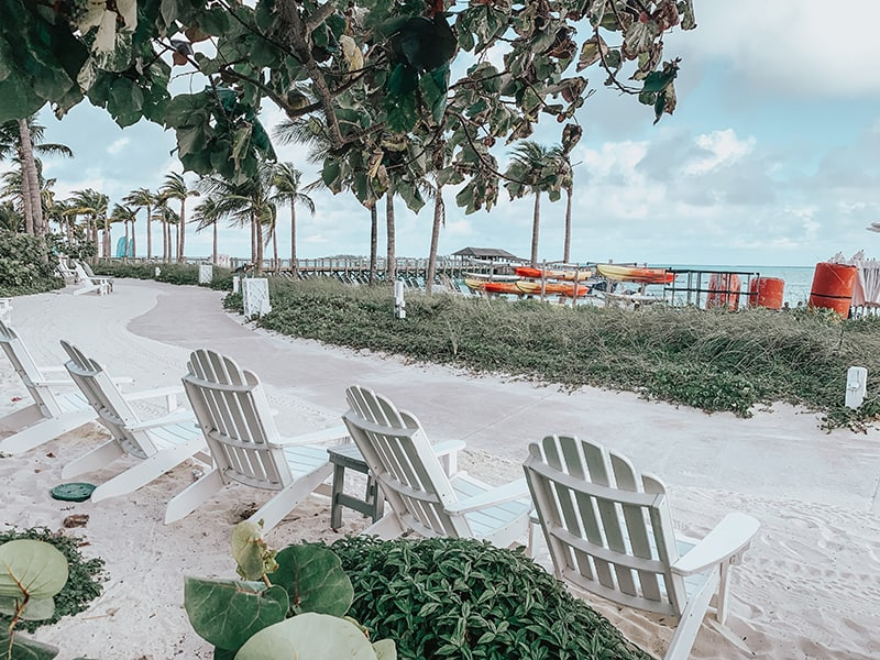 Baha Mar in photos
