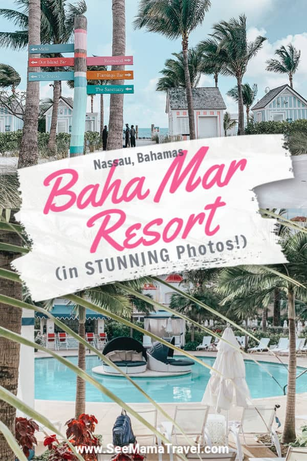Stunning Photos of the Baha Mar Resort in Nassau, Bahamas