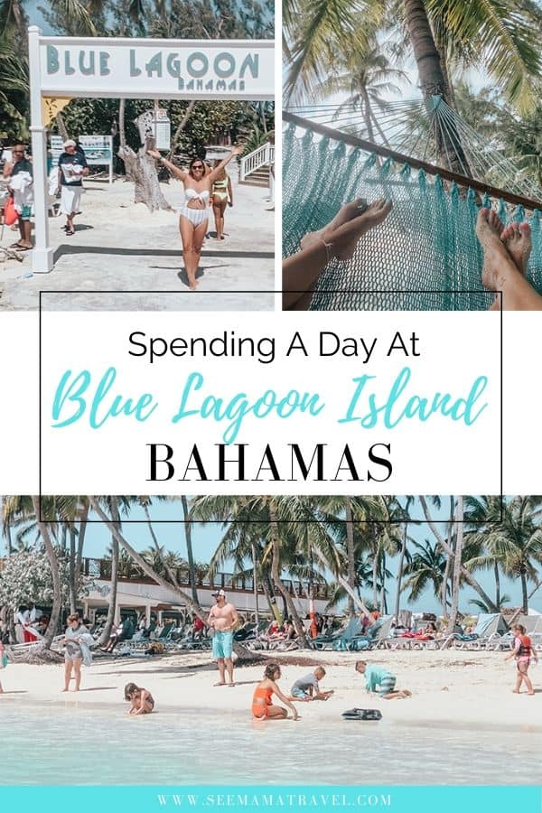 Spend a Day at Blue Lagoon Island Bahamas. What to do in Nassau.