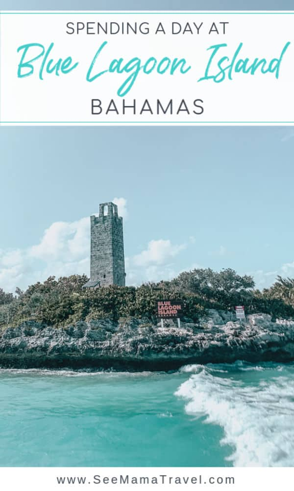 Spend a Day at Blue Lagoon Island Bahamas