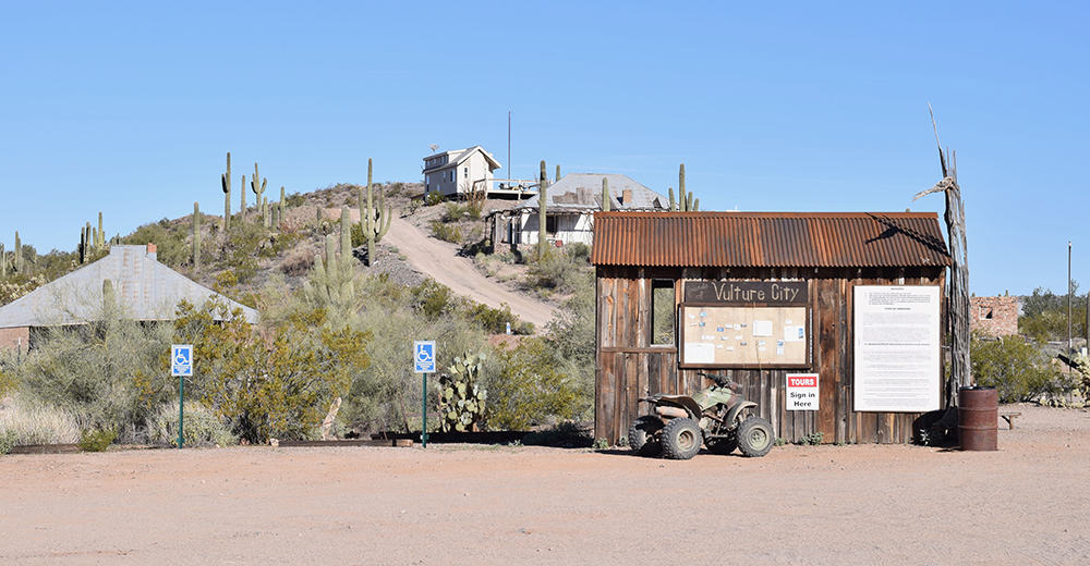 What to do in Wickenburg, arizona