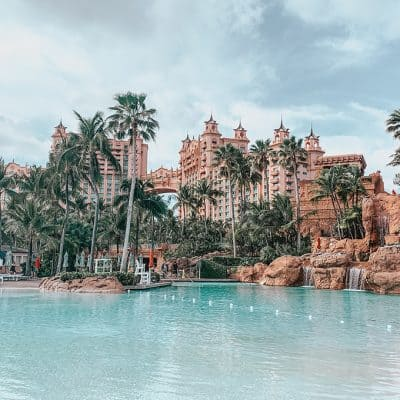 Review of the Atlantis Resort Bahamas