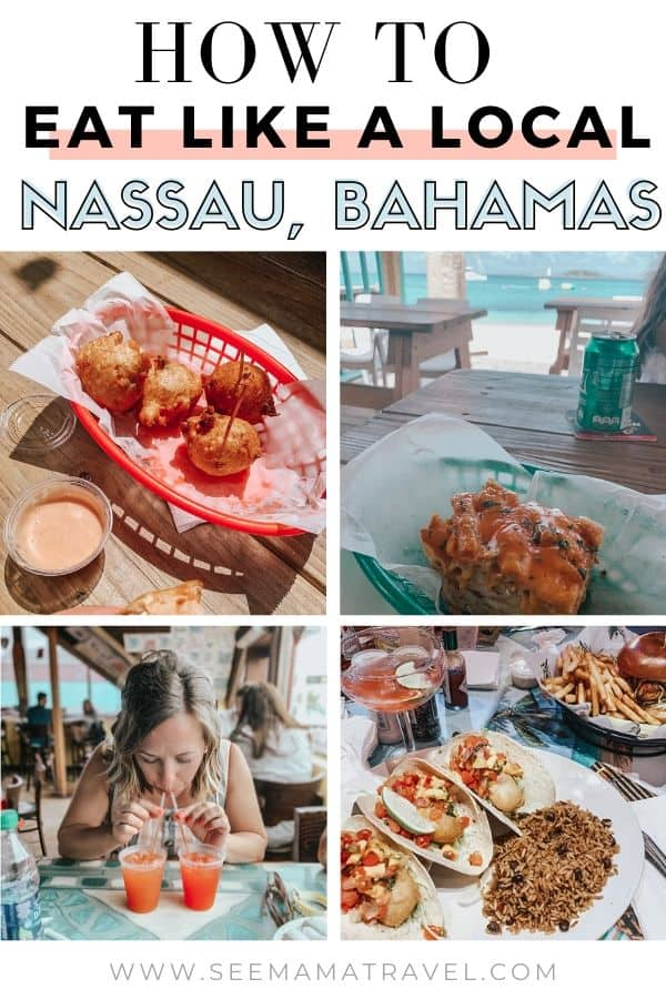How to eat like a local in Nassau, Bahamas