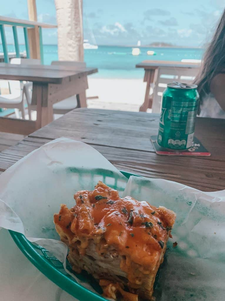 How to Eat Like a Local in Nassau