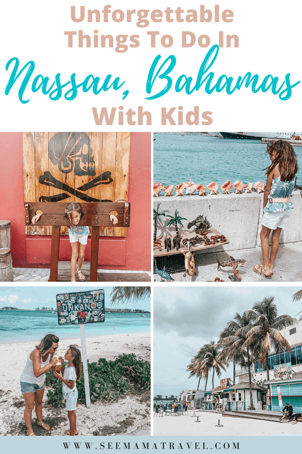 What to do in Nassau with Kids
